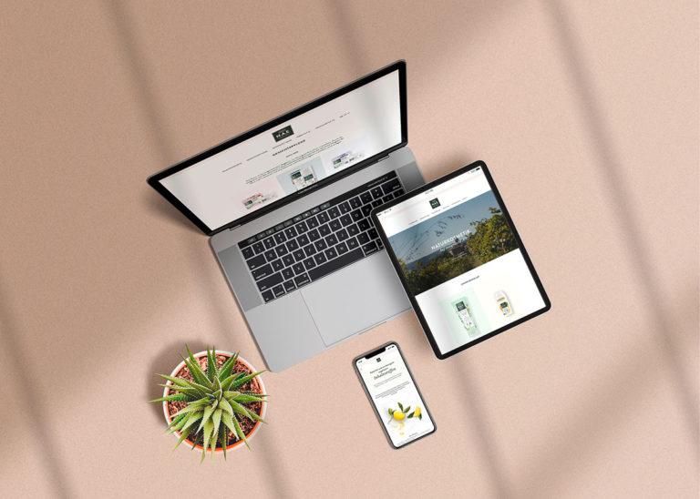 Website NAE Naturkosmetik_opt